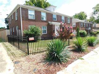 Residential Property for rent in 1724 W 19th Street, Little Rock, AR, 72202