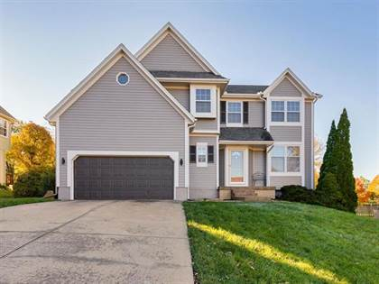 Residential Property for sale in 5605 W 157th Place, Overland Park, KS, 66223