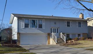 Single Family for sale in 15454 Orogrande Drive, Oak Forest, IL, 60452
