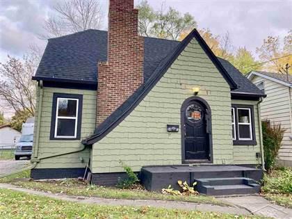 Residential Property for sale in 1412 N Carolina, Saginaw, MI, 48602