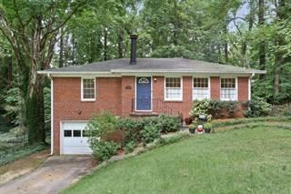Single Family for sale in 3541 Hamlin Circle, Chamblee, GA, 30341
