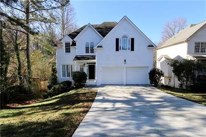 Residential Property for rent in 3365 Bethany Bend, Milton, GA, 30004