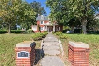 Single Family for sale in 505 Chesapeake Avenue, Newport News, VA, 23607
