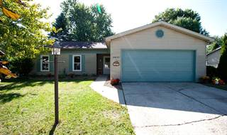Single Family for sale in 9833 Tiffany Drive, Fort Wayne, IN, 46804