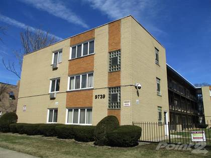 Multifamily for rent in 9739 S Charles Street, Chicago, IL, 60643