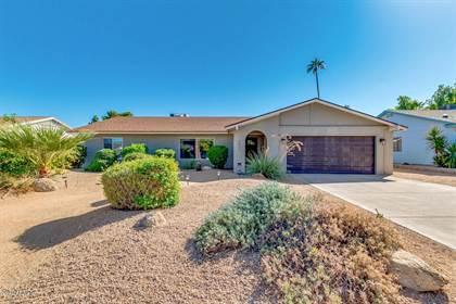 Residential Property for sale in 2631 E SAHUARO Drive, Phoenix, AZ, 85028
