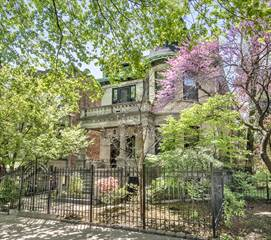 Multi-family Home for sale in 3059 West Palmer Boulevard, Chicago, IL, 60647