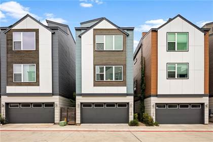 Condominium for sale in 1408 Waterloo Shore LN 7, Austin, TX, 78741