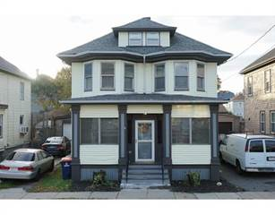 Single Family for sale in 211 James St, New Bedford, MA, 02740