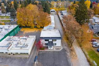 Comm/Ind for sale in 9494 N GOVERNMENT WAY, Hayden, ID, 83835