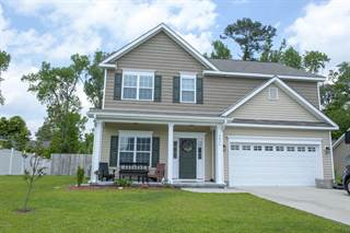 Single Family for sale in 3632 Thornbrook Drive, Greenville, NC, 28590