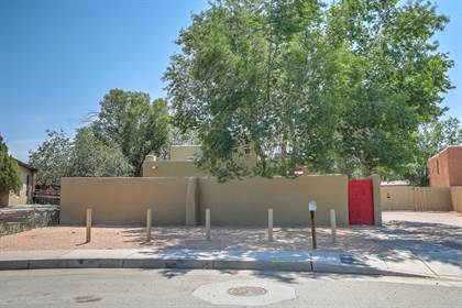 Residential Property for sale in 2454 ROSE Avenue NW, Albuquerque, NM, 87104
