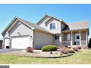 Single Family for sale in 2629 178th Lane NE, Ham Lake, MN, 55304