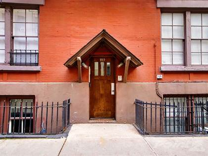 Apartment for rent in 189 Waverly Place, Manhattan, NY, 10014