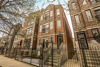 Condo for sale in 2419 West Cortland Street 2, Chicago, IL, 60647