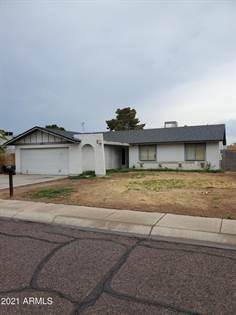 Residential Property for sale in 8743 W WELDON Avenue, Phoenix, AZ, 85037