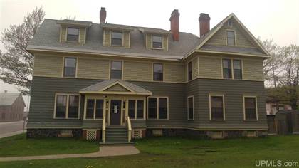 Residential Property for sale in 25946 Red Jacket, Calumet, MI, 49913