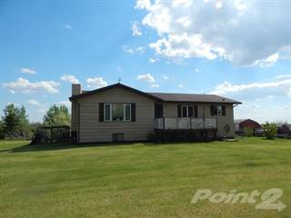 Residential Property for sale in 11531 TWP RD 364  County of Paintearth, Palliser, Alberta