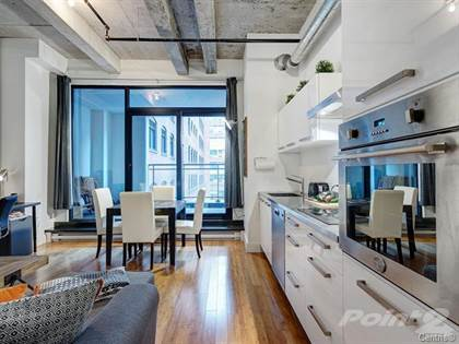 Residential Property for sale in 1061 rue Saint-Alexandre, Montreal, Quebec
