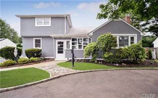 Single Family for sale in 178 Central Park Rd, Plainview, NY, 11803