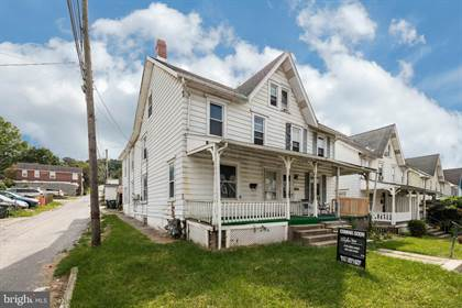 Multifamily for sale in 634 OLIVE STREET, Coatesville, PA, 19320