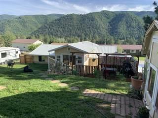 Single Family for sale in 224 Rio Vista St, Osburn, ID, 83849
