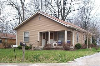 Single Family for rent in 1603 W Arlington Road, Bloomington, IN, 47404