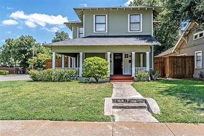 Residential Property for sale in 202 S Edgefield Avenue, Dallas, TX, 75208
