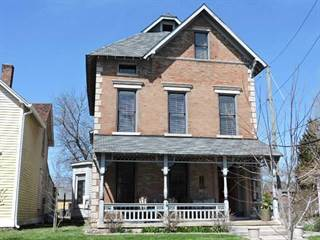 Single Family for sale in 606 Fletcher Avenue, Indianapolis, IN, 46203