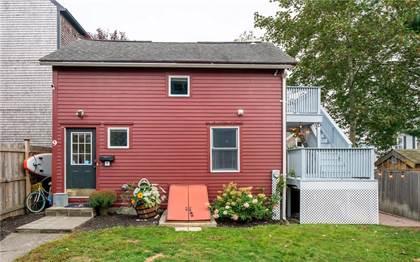 Residential Property for sale in 9 Bacheller Street 2, Newport, RI, 02840