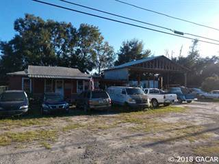 Comm/Ind for sale in 7479 SE STATE ROAD 26, Trenton, FL, 32693