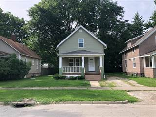 Photo of 509 West Vine Street, Champaign, IL