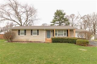 Single Family for sale in 5216 South Capitol Avenue, Indianapolis, IN, 46217
