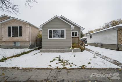 Residential Property for sale in 804 Day Street, Winnipeg, Manitoba, R2C 1B8