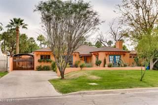 Single Family for rent in 1325 W HOLLY Street, Phoenix, AZ, 85007