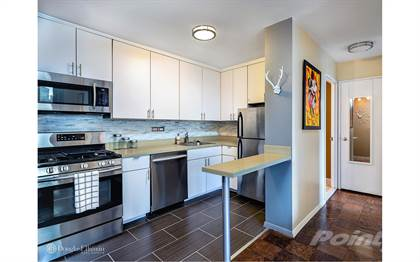 Condo for sale in 333 East 45th St 22C, Manhattan, NY, 10017