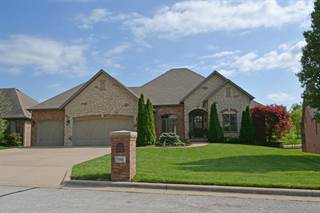 Single Family for sale in 755 North Fallbrooke Terrace, Springfield, MO, 65802