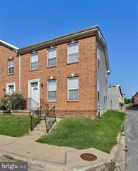 Single Family for rent in 648 W HOFFMAN STREET, Baltimore City, MD, 21201