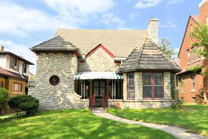 Residential Property for sale in 1320 W Capitol Dr, Milwaukee, WI, 53209