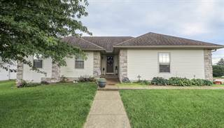 Single Family for sale in 984 South Jester Avenue, Springfield, MO, 65802