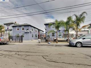 Multi-family Home for sale in 700 Sycamore St, Oakland, CA, 94612