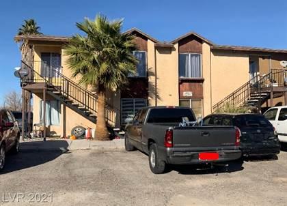 Multifamily for sale in 2760 Menlo Square Drive, Las Vegas, NV, 89101