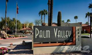 Apartment for rent in Palm Valley - 1 Bed 1Bath Small, Goodyear, AZ, 85395