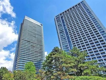 Condominium for sale in 2015 Sheppard Ave E 1004, Toronto, Ontario, M2J0B3