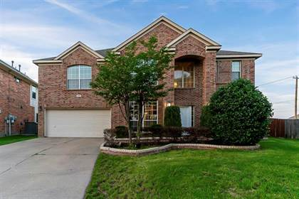 Residential Property for sale in 4400 Double Oak Lane, Fort Worth, TX, 76123