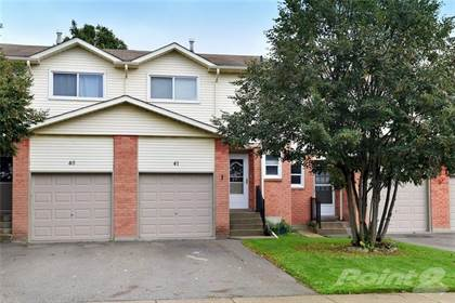 Condominium for sale in 15 DERBY Street 41, Hamilton, Ontario, L8W 3T3