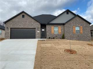 Single Family for sale in 4604  SW Plumley  AVE, Bentonville, AR, 72712
