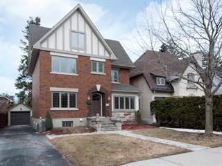 Single Family for rent in 425 HURON AVENUE S, Ottawa, Ontario, K1Y0X3