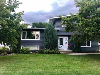 Single Family for sale in 12428 LANSDOWNE DR NW NW, Edmonton, Alberta, T6H5L4