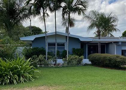 Residential Property for sale in 3300 Hibiscus Place, Miramar, FL, 33023